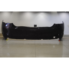 Бампер задний Skoda Octavia A7
