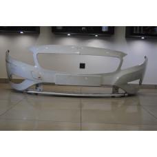 Бампер передний Mercedes W176