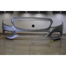 Бампер передний Mercedes C-class w205
